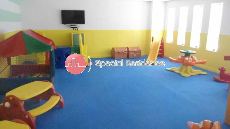 DSC03262 - Apartamento 2 quartos para alugar Barra da Tijuca, Rio de Janeiro - R$ 4.700 - LOC200207 - 12