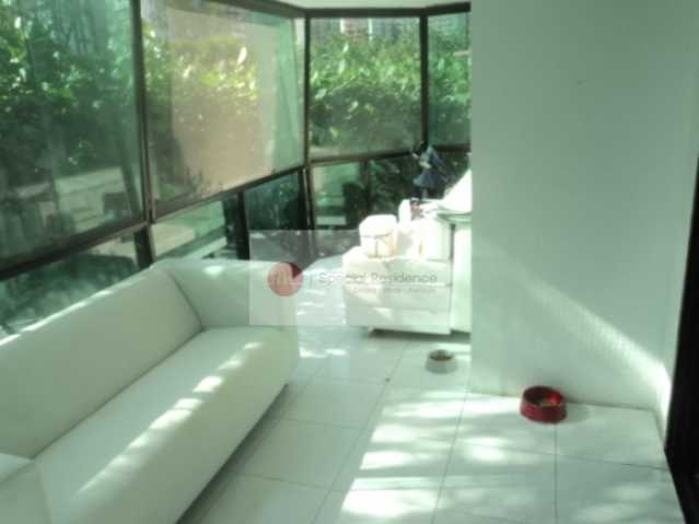 1 - Apartamento À VENDA, Barra da Tijuca, Rio de Janeiro, RJ - 400012 - 5