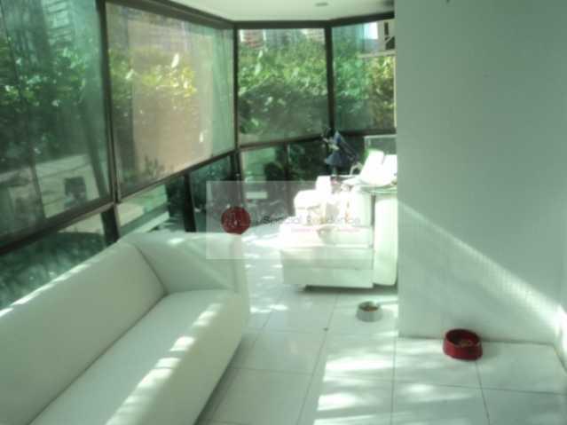 2 - Apartamento À VENDA, Barra da Tijuca, Rio de Janeiro, RJ - 400012 - 6