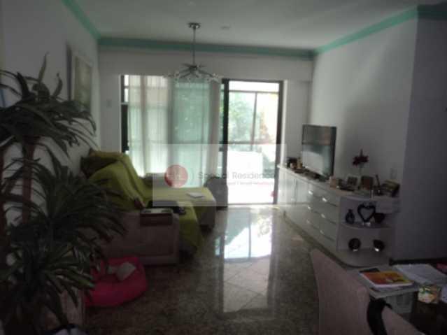 5 - Apartamento À VENDA, Barra da Tijuca, Rio de Janeiro, RJ - 400012 - 4