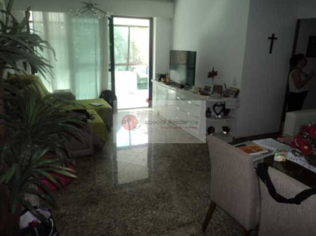 6 - Apartamento À VENDA, Barra da Tijuca, Rio de Janeiro, RJ - 400012 - 9