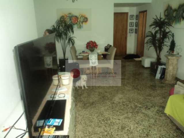 9 - Apartamento À VENDA, Barra da Tijuca, Rio de Janeiro, RJ - 400012 - 12
