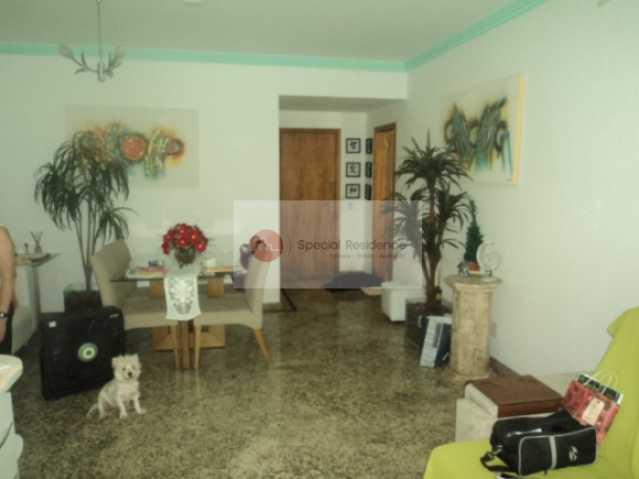 10 - Apartamento À VENDA, Barra da Tijuca, Rio de Janeiro, RJ - 400012 - 1