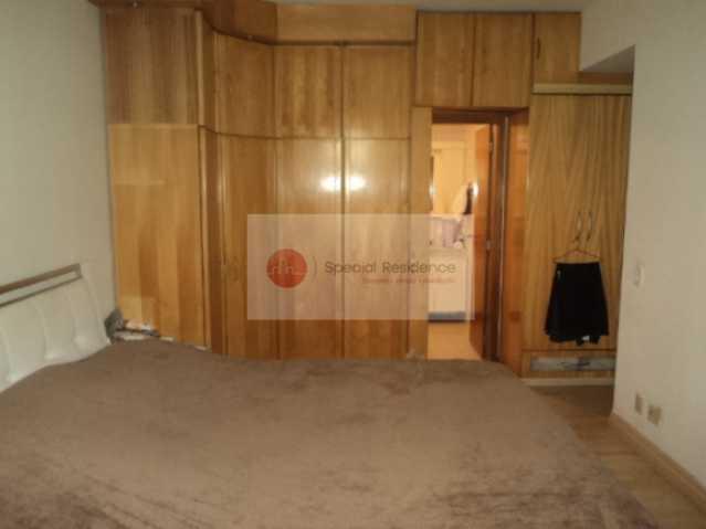 12 - Apartamento À VENDA, Barra da Tijuca, Rio de Janeiro, RJ - 400012 - 13