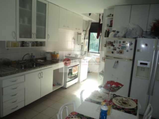 23 - Apartamento À VENDA, Barra da Tijuca, Rio de Janeiro, RJ - 400012 - 24