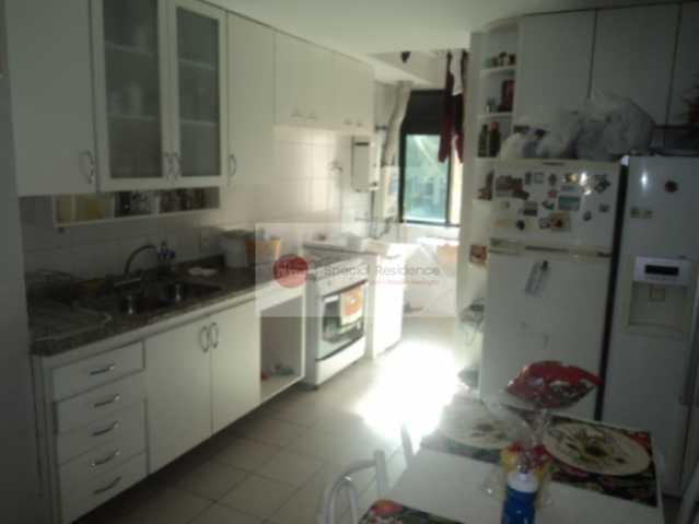 24 - Apartamento À VENDA, Barra da Tijuca, Rio de Janeiro, RJ - 400012 - 25