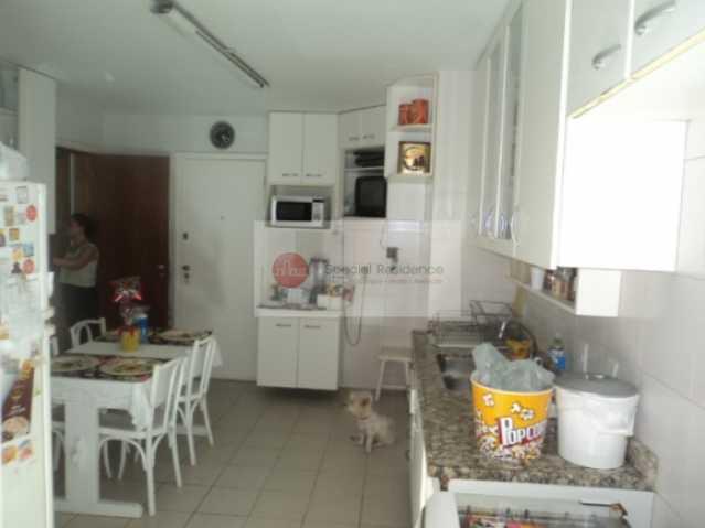 25 - Apartamento À VENDA, Barra da Tijuca, Rio de Janeiro, RJ - 400012 - 26