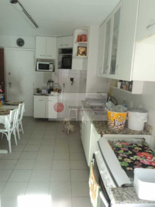 26 - Apartamento À VENDA, Barra da Tijuca, Rio de Janeiro, RJ - 400012 - 27