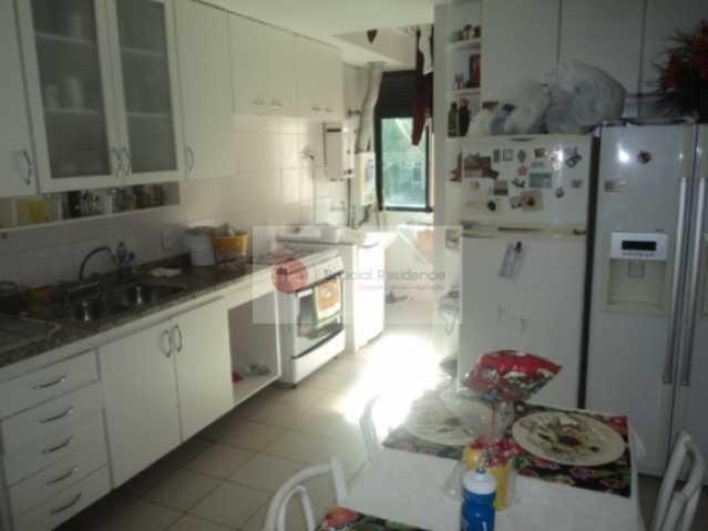 27 - Apartamento À VENDA, Barra da Tijuca, Rio de Janeiro, RJ - 400012 - 28
