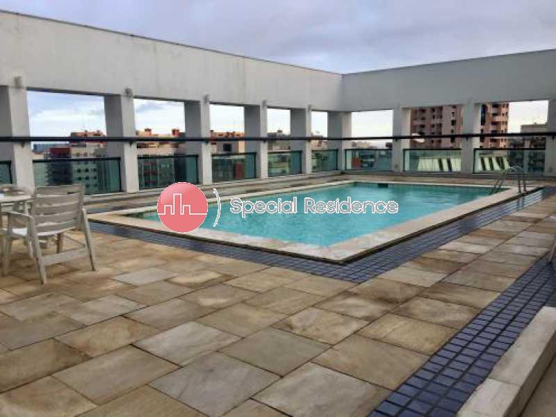 IMG-20170614-WA0032 - Sala Comercial 48m² para alugar Barra da Tijuca, Rio de Janeiro - R$ 2.000 - LOC700010 - 12