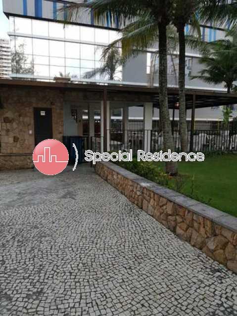 362719010134026 - Apartamento PARA ALUGAR, Barra da Tijuca, Rio de Janeiro, RJ - LOC200226 - 5