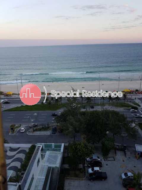 362719011048642 - Apartamento PARA ALUGAR, Barra da Tijuca, Rio de Janeiro, RJ - LOC200226 - 1