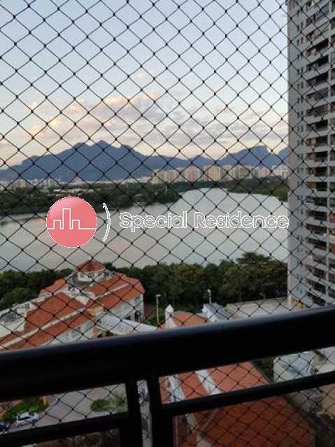363719013309805 - Apartamento PARA ALUGAR, Barra da Tijuca, Rio de Janeiro, RJ - LOC200226 - 6
