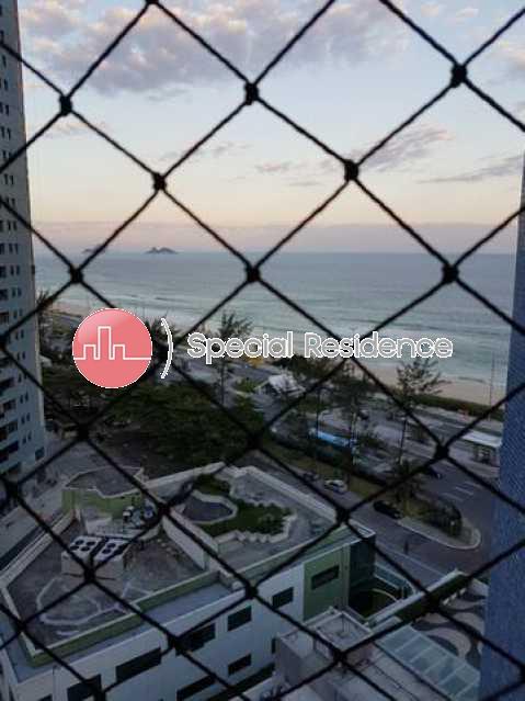 368719013448490 - Apartamento PARA ALUGAR, Barra da Tijuca, Rio de Janeiro, RJ - LOC200226 - 3