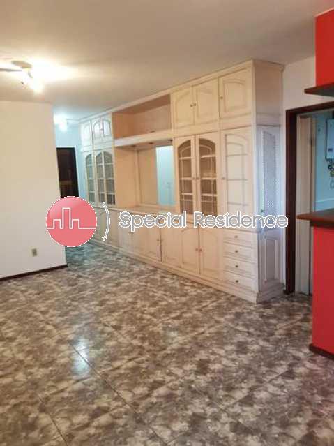369719018724680 - Apartamento PARA ALUGAR, Barra da Tijuca, Rio de Janeiro, RJ - LOC200226 - 4