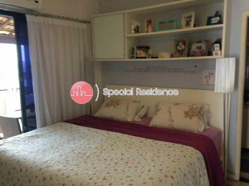 455720021337504 - Cobertura 3 quartos à venda Barra da Tijuca, Rio de Janeiro - R$ 1.369.000 - 500202 - 4