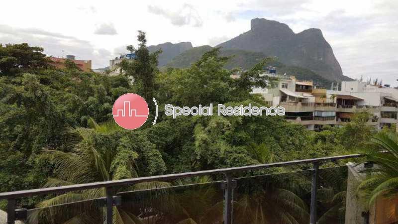 044718003021871 - Cobertura Barra da Tijuca,Rio de Janeiro,RJ À Venda,4 Quartos,300m² - 500203 - 1