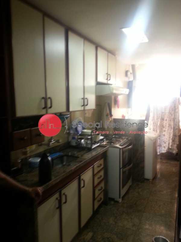 15. - Apartamento 4 quartos à venda Barra da Tijuca, Rio de Janeiro - R$ 1.400.000 - 400021 - 5