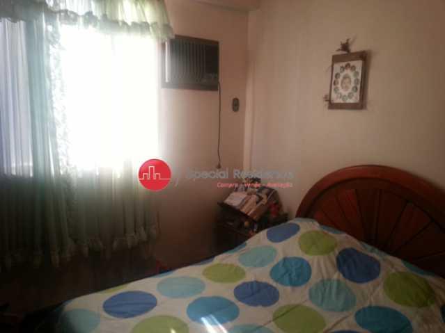 17 - Apartamento 4 quartos à venda Barra da Tijuca, Rio de Janeiro - R$ 1.400.000 - 400021 - 7