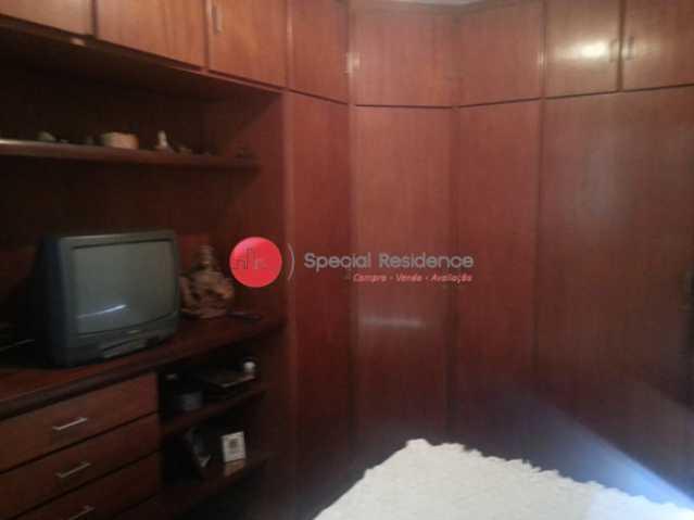 18 - Apartamento 4 quartos à venda Barra da Tijuca, Rio de Janeiro - R$ 1.400.000 - 400021 - 8