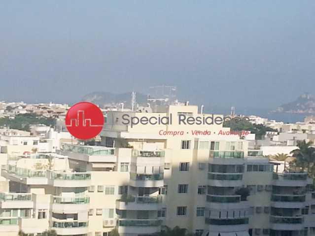 1 - Apartamento 4 quartos à venda Barra da Tijuca, Rio de Janeiro - R$ 1.400.000 - 400021 - 3