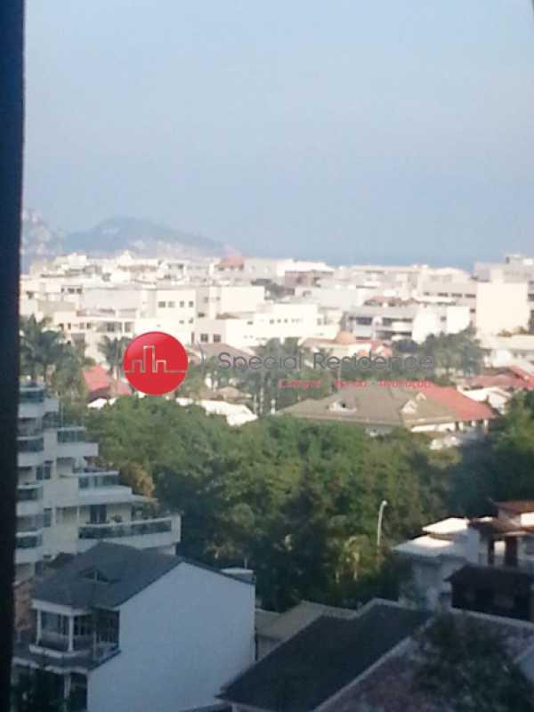 3 - Apartamento 4 quartos à venda Barra da Tijuca, Rio de Janeiro - R$ 1.400.000 - 400021 - 4