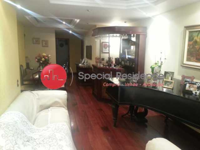4 - Apartamento 4 quartos à venda Barra da Tijuca, Rio de Janeiro - R$ 1.400.000 - 400021 - 12