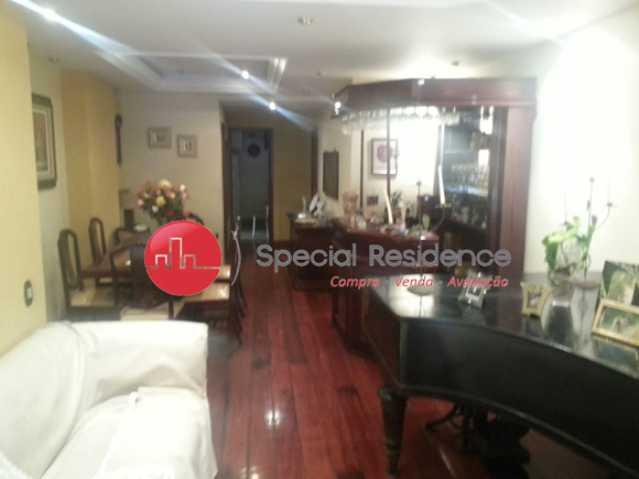 5 - Apartamento 4 quartos à venda Barra da Tijuca, Rio de Janeiro - R$ 1.400.000 - 400021 - 13