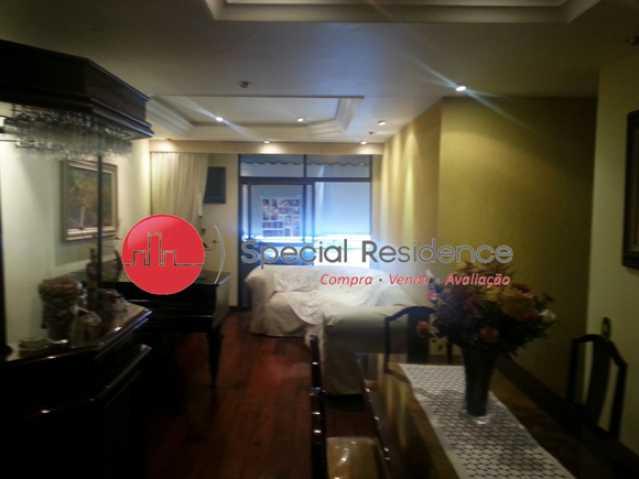6 - Apartamento 4 quartos à venda Barra da Tijuca, Rio de Janeiro - R$ 1.400.000 - 400021 - 14