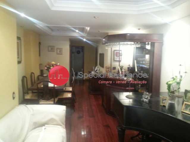 7 - Apartamento 4 quartos à venda Barra da Tijuca, Rio de Janeiro - R$ 1.400.000 - 400021 - 15