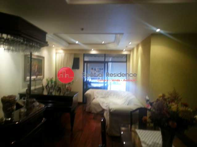 8 - Apartamento 4 quartos à venda Barra da Tijuca, Rio de Janeiro - R$ 1.400.000 - 400021 - 16