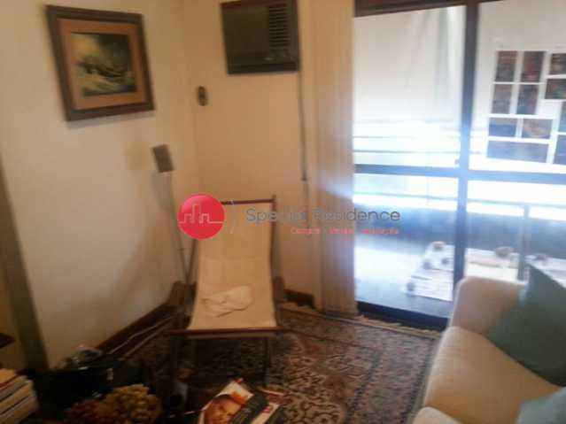 9 - Apartamento 4 quartos à venda Barra da Tijuca, Rio de Janeiro - R$ 1.400.000 - 400021 - 17