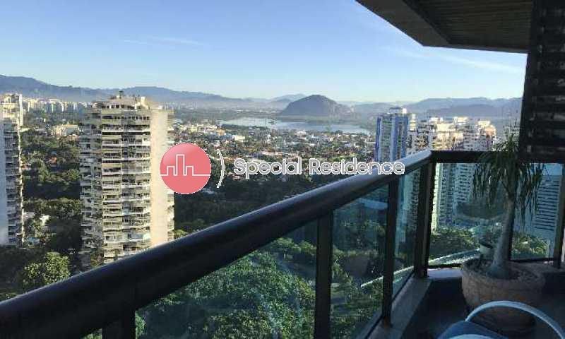 6247bd3b-1832-4310-a411-df1f40 - Apartamento À VENDA, Barra da Tijuca, Rio de Janeiro, RJ - 400166 - 6