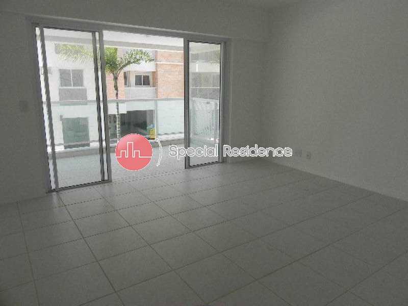 1Sala1 - Apartamento À VENDA, Barra da Tijuca, Rio de Janeiro, RJ - 300364 - 3