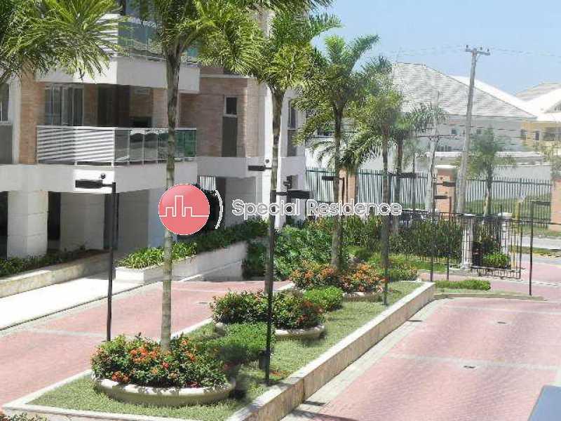 2Parqueamento3 - Apartamento À VENDA, Barra da Tijuca, Rio de Janeiro, RJ - 300364 - 18