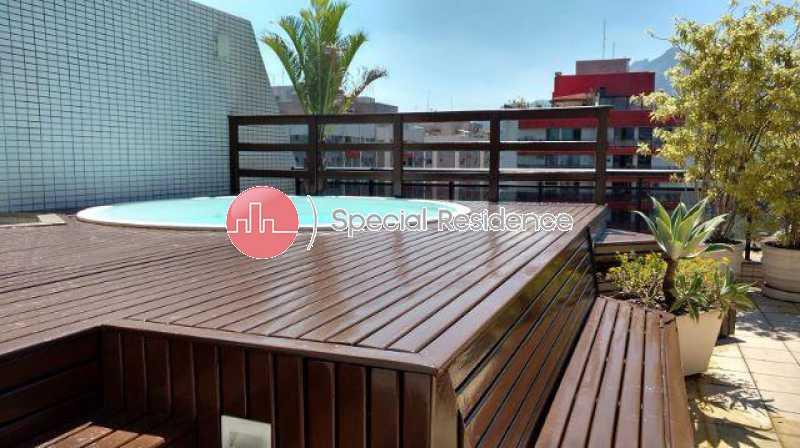520617114685024 - Cobertura 3 quartos à venda Barra da Tijuca, Rio de Janeiro - R$ 2.590.000 - 500207 - 21