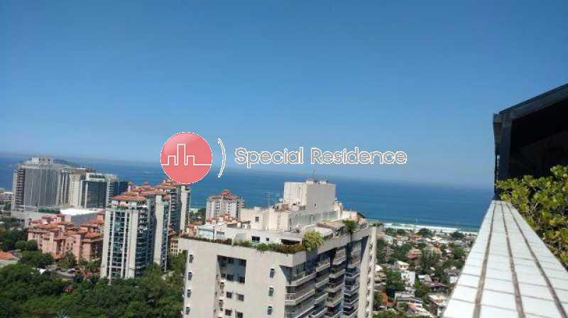 524617110716825 - Cobertura 3 quartos à venda Barra da Tijuca, Rio de Janeiro - R$ 2.590.000 - 500207 - 1