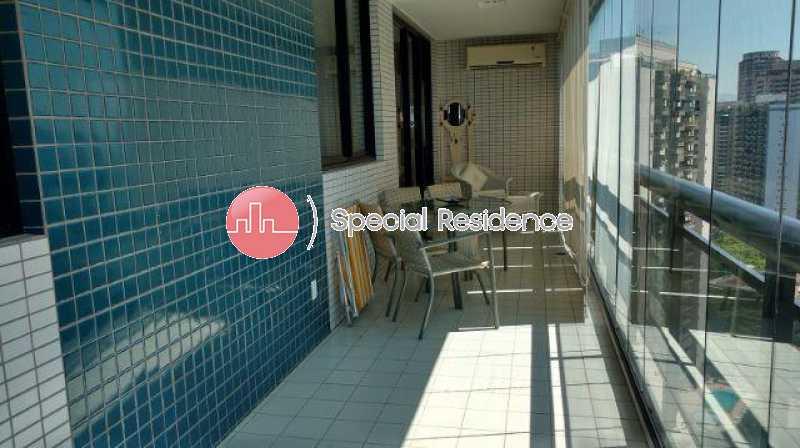 525617110895108 - Cobertura 3 quartos à venda Barra da Tijuca, Rio de Janeiro - R$ 2.590.000 - 500207 - 7