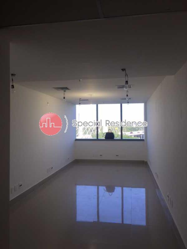 IMG_0430 2 - Sala Comercial 30m² para alugar Barra da Tijuca, Rio de Janeiro - R$ 4.500 - LOC700014 - 1