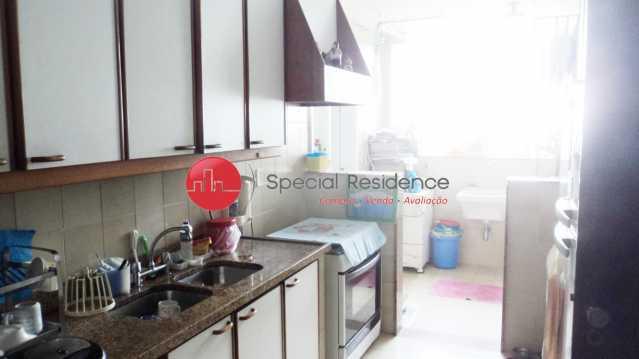 17 - Apartamento À VENDA, Barra da Tijuca, Rio de Janeiro, RJ - 400032 - 7