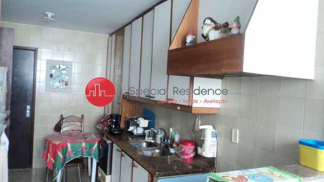 18 - Apartamento À VENDA, Barra da Tijuca, Rio de Janeiro, RJ - 400032 - 8