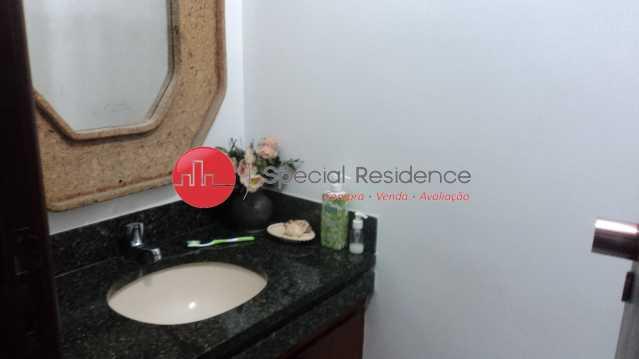 20 - Apartamento À VENDA, Barra da Tijuca, Rio de Janeiro, RJ - 400032 - 10