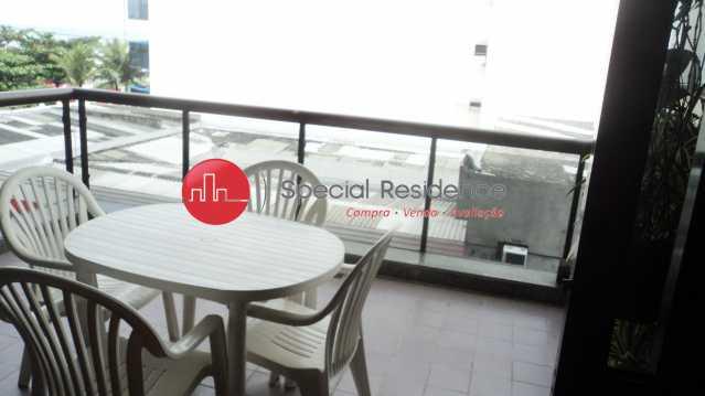 3 - Apartamento À VENDA, Barra da Tijuca, Rio de Janeiro, RJ - 400032 - 13