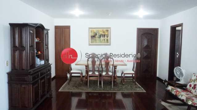 8 - Apartamento À VENDA, Barra da Tijuca, Rio de Janeiro, RJ - 400032 - 18