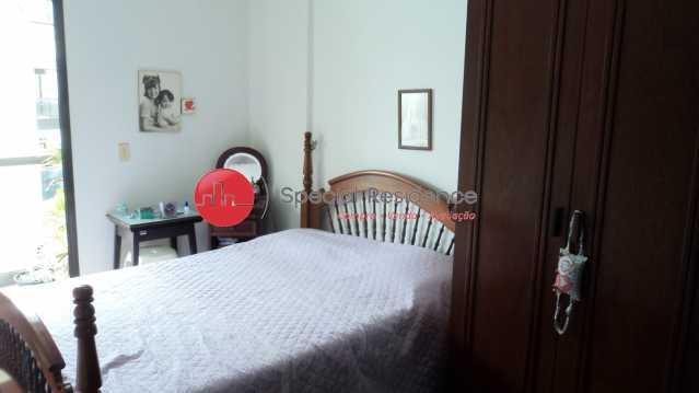 9 - Apartamento À VENDA, Barra da Tijuca, Rio de Janeiro, RJ - 400032 - 19