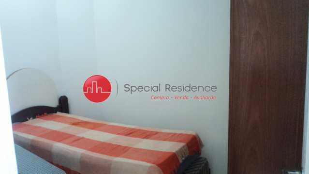 12 - Apartamento À VENDA, Barra da Tijuca, Rio de Janeiro, RJ - 400032 - 22
