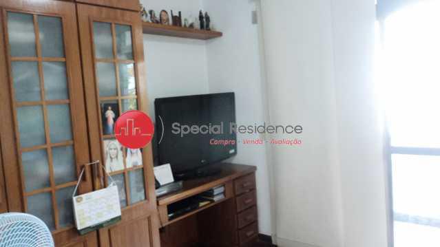 14 - Apartamento À VENDA, Barra da Tijuca, Rio de Janeiro, RJ - 400032 - 24