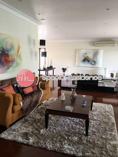 IMG-20170822-WA0025 - Casa em Condominio PARA ALUGAR, Barra da Tijuca, Rio de Janeiro, RJ - LOC600014 - 28