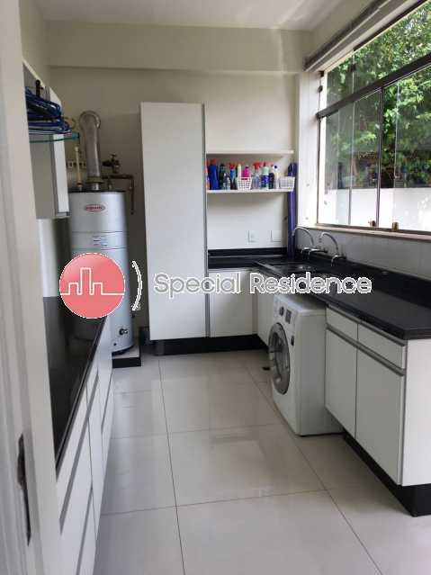 IMG-20170822-WA0027 - Casa em Condominio PARA ALUGAR, Barra da Tijuca, Rio de Janeiro, RJ - LOC600014 - 29
