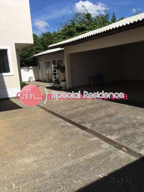 IMG-20170822-WA0031 - Casa em Condominio PARA ALUGAR, Barra da Tijuca, Rio de Janeiro, RJ - LOC600014 - 14